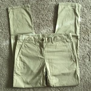 Khakis by Gap